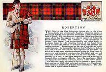 Robertson Clan.