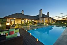 Architectural Design in New Zealand / A range of various Houses designed around New Zealand
