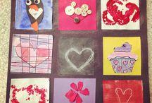 Grade 1 - ART