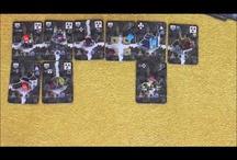 OddVille- Board Game