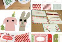 Christmas / by Tonya Nunn