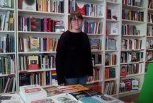 Librerías en Zaragoza / Librerías en Zaragoza