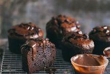Brownies Muffins