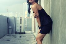 Raihana / Photography by me