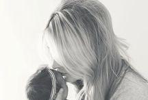 Baby Photo Inspiration / Maternity, Hospital, Newborn and Toddler Photo Inspiration