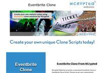Eventbrite Clone