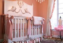 Nursery / by Ashley Daniels