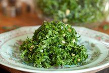 Salad & Sandwich Recipes - tried and good! / by Jessica Cabiad