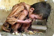 povertà di bambine