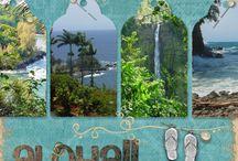 Aloha ideas