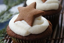 Gingerbread Treats / Gingerbread treats and desserts to help you celebrate the holiday spirit!
