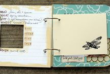 scrapbook / by gami Healey