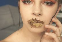 MakeUpRogueex3 / Moje makijaże :)