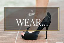 Finding Your Personal Style / Creatively inspire women to seek out and evlove their inner and outer personal style.
