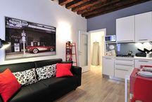 Venice Accommodations