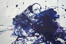 Print Insp Jackson Pollock