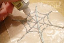 Glitter, Glue and Embellishments