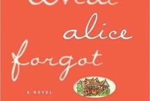 Books Worth Reading / by Heidi Andrist