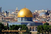Jerusalem from Sharm El Sheikh - Day Trip