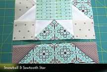 iSew-Quilting Tips