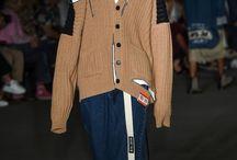 Mens Fashion Weeks  SS18
