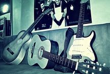 Guitar pictures / Nice pictures of guitars
