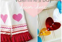 Ideas: Valentine / by Sophie Ann