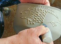 Keramik onsdag