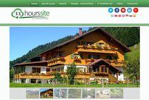 Hotel Websites / Κατασκευή ιστοσελίδας για ξενοδοχείο σε χαμηλές τιμές