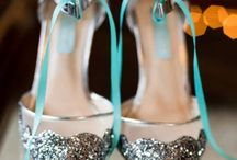 Stefi' shoes wedding