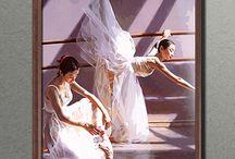 7. Februar 2017 Ballett-Tag