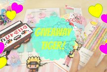 aly crafty giveaway