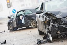 Car Accidents / Rear-end crashes, T-bone collisions, head-on car wrecks: If it happens in Vegas, call Paul Padda