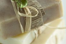 For the love of soap! / Inspirational soaps