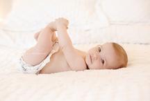 Photo shoot Baby