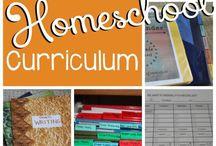 Homeschool Schedules / Scheduling options for homeschooling
