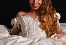 Bruidje / 1e keer visagie voor een bruidje