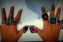 Enjoyada / Collares, anillos, pendientes, pulseras,...
