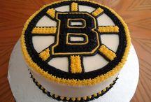 Benny's Bruins Birthday