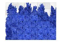 Blue & White ceramic / Blue & White ceramic #paint #diy #japon