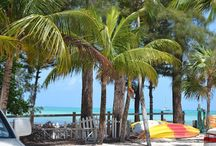 Grand Cayman / Cayman Islands, Seven Mile Beach, Travel, Grand Cayman