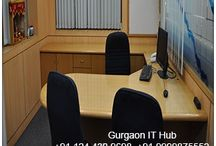 Office Space in Gurgaon / Plug and play office space in Gurgaon