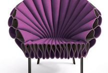 muebles / by susan pelyhe