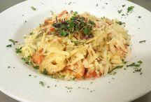 Healthy Pasta Creations