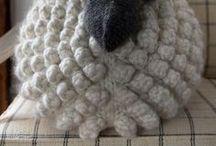 pecore lana