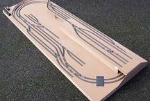 Model Railroad Escapades