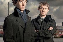 Sherlock / by Mega Frost