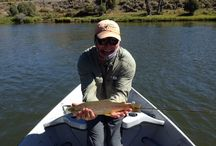 Fishing / by Key To The Rockies Vacation Rentals