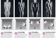 Photo Lighting  Valaiseminen