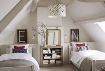 Childs bedroom
